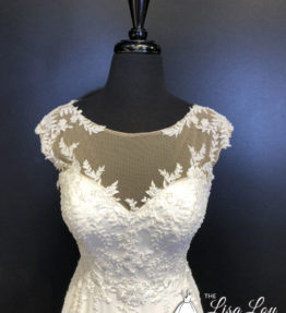 14DYLAN Bridal Gown