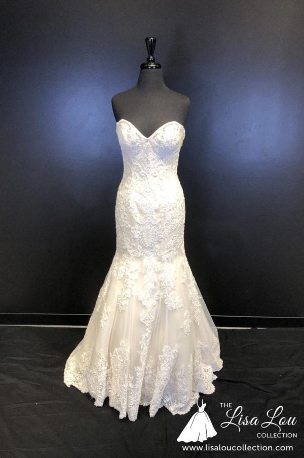 14EFFIE Bridal Gown