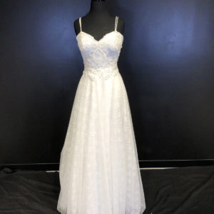 14JEANA Bridal Gown