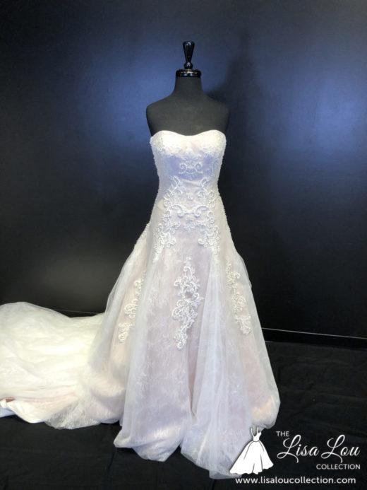 14LEOLA Bridal Gown