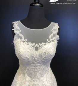 14LESTA Bridal Gown