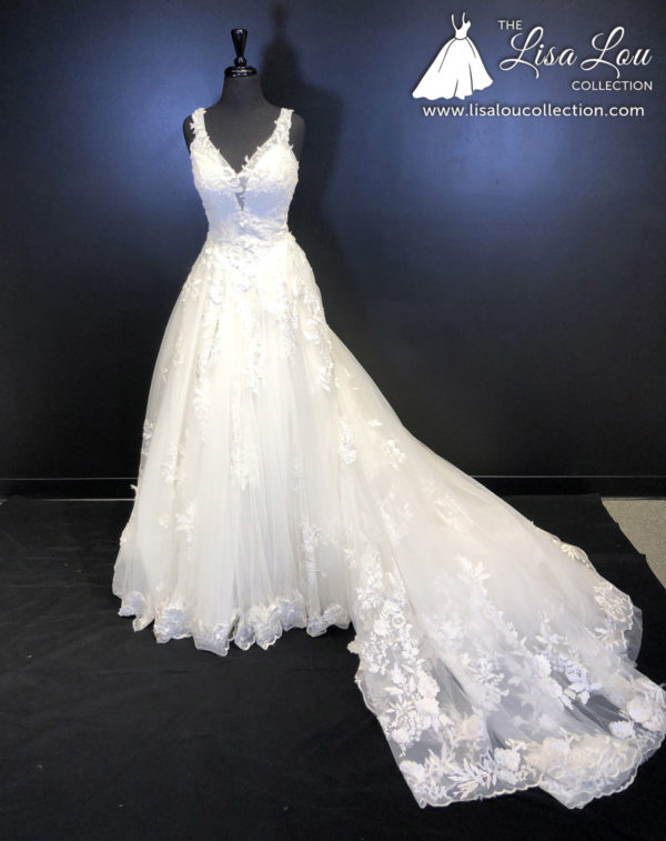 14LYNDA Bridal Gown
