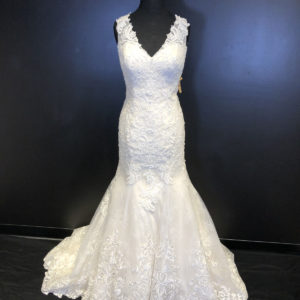 14LENNA Bridal Gown
