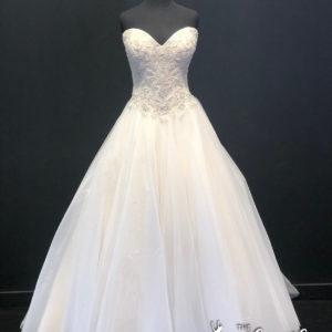 KIZZY Wedding Gown