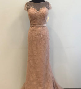 Daisy Social Occasion Gown