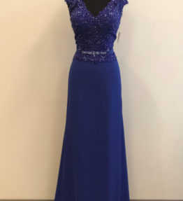 Edith Social Occasion Gown