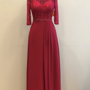 Lynne Social Occasion Gown