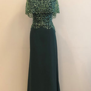 Tasia Social Occasion Gown