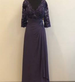 Wende Social Occasion Gown