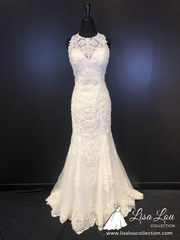 14CHICK Wedding Gown